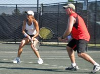 Adult Mixed Doubles