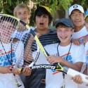 Nike Tennis Camp sample photo 2